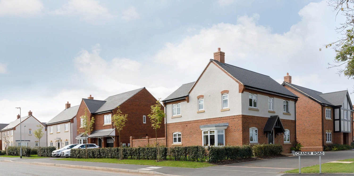 MILLER HOMES LAUNCHES NEXT PHASES OF TWO POPULAR DERBYSHIRE DEVELOPMENTS
