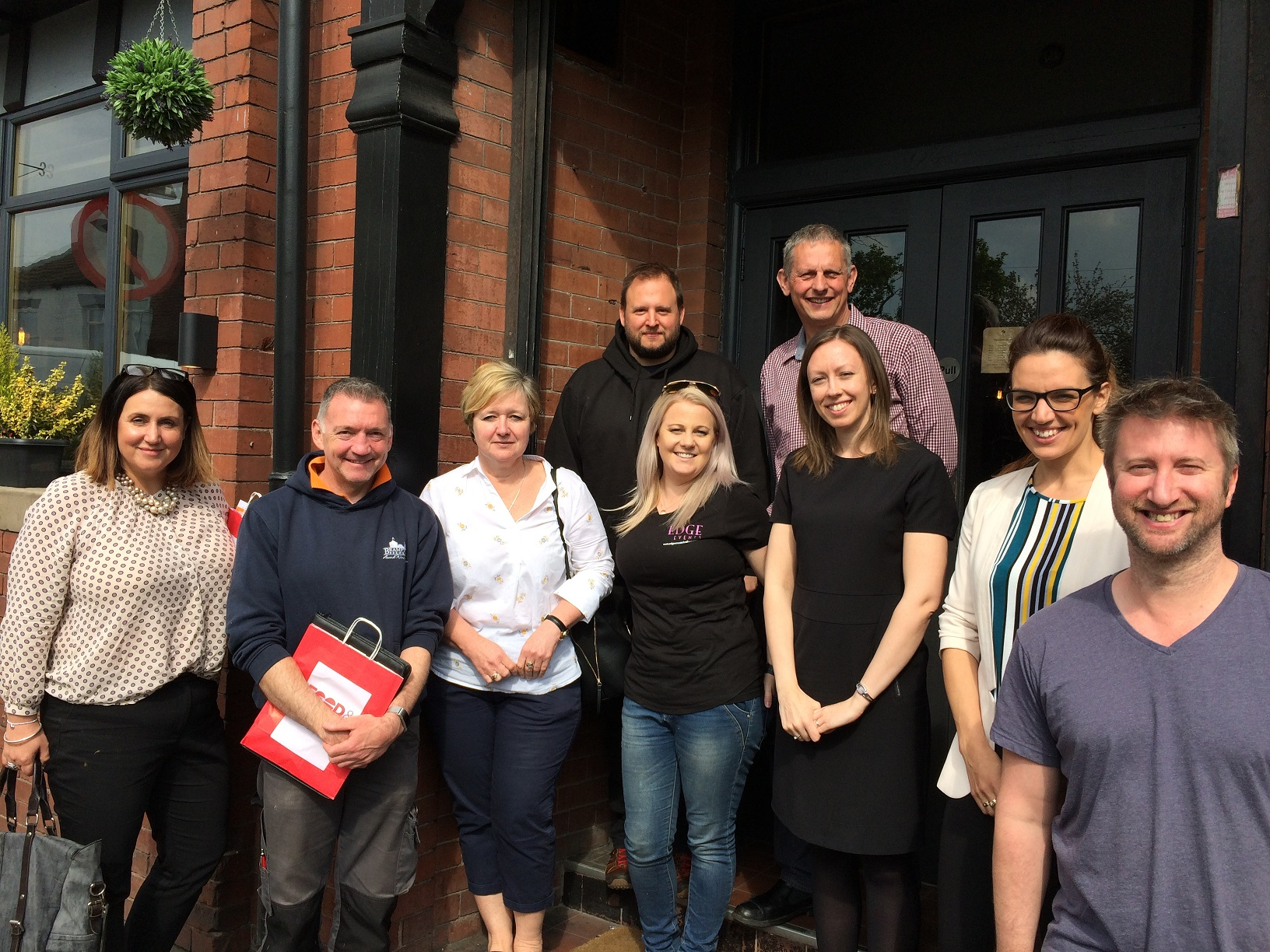 Destination Chesterfield launches new food and drink forum