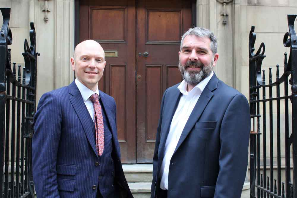 Nottingham law firm welcomes new head of employment