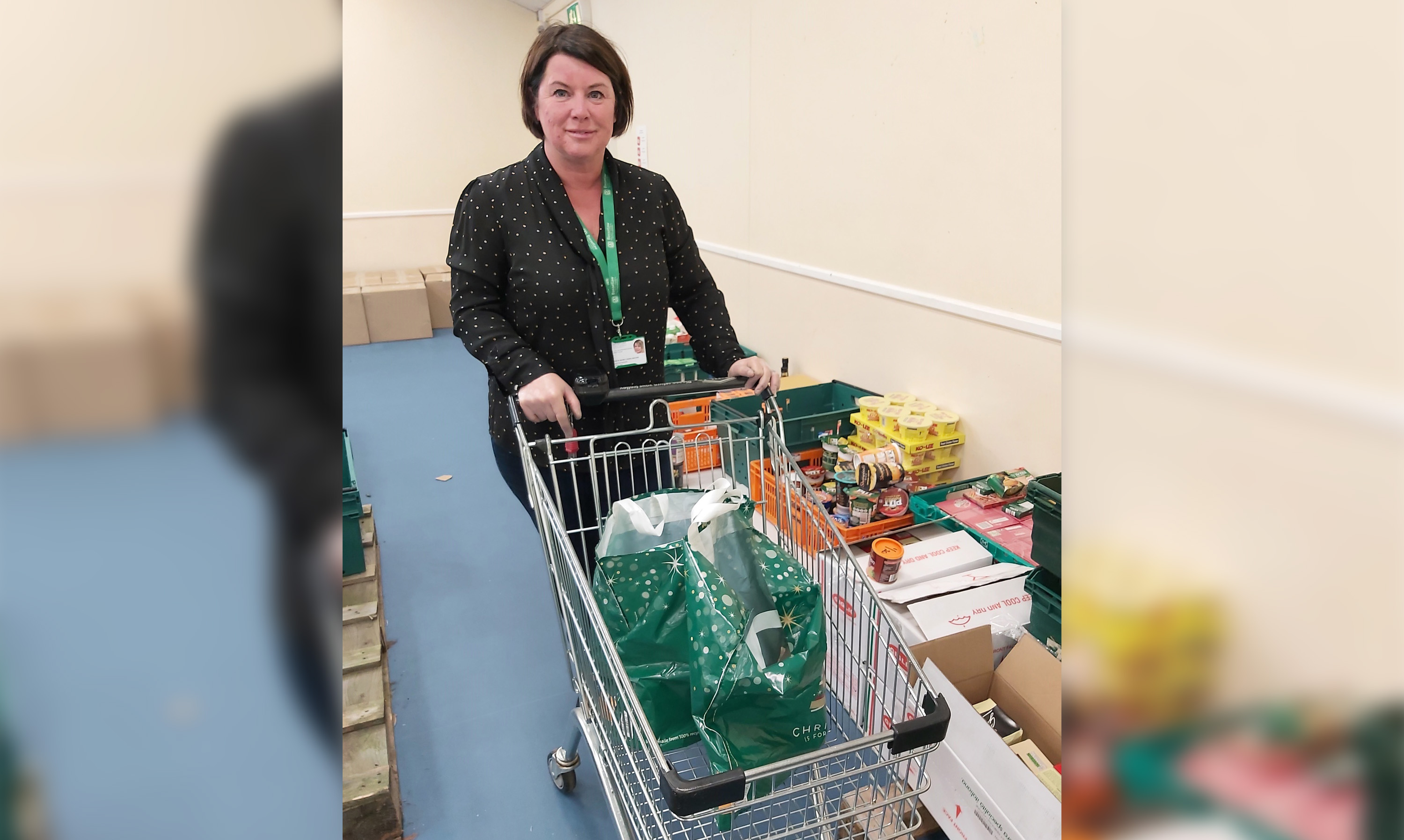 North Notts Bid Helps Morrisons To Distribute Donations Across Retford And Worksop