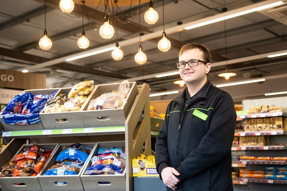 Co-op colleagues to get extra week's pay as reward for their hard work, dedication and supporting the community