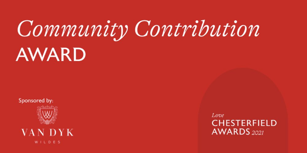 Top community contributors recognised in brand-new awards