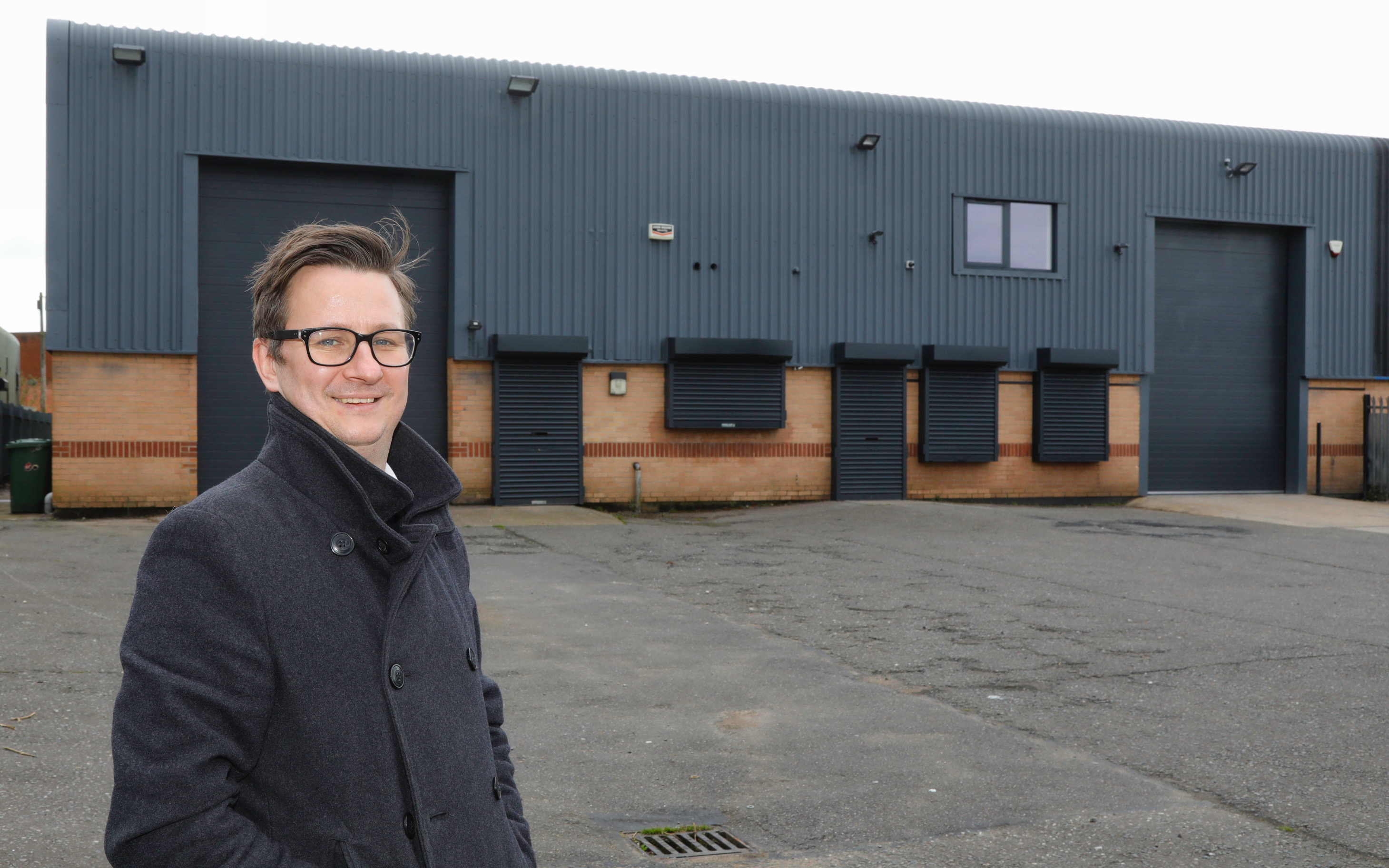 NG continues expansion in Derby with Cotton Brook Road deal