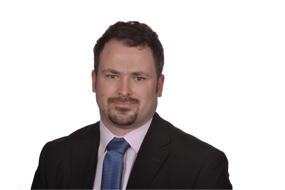 NEW DEPARTMENT HEAD ANNOUNCED AT NOTTINGHAM LAW FIRM