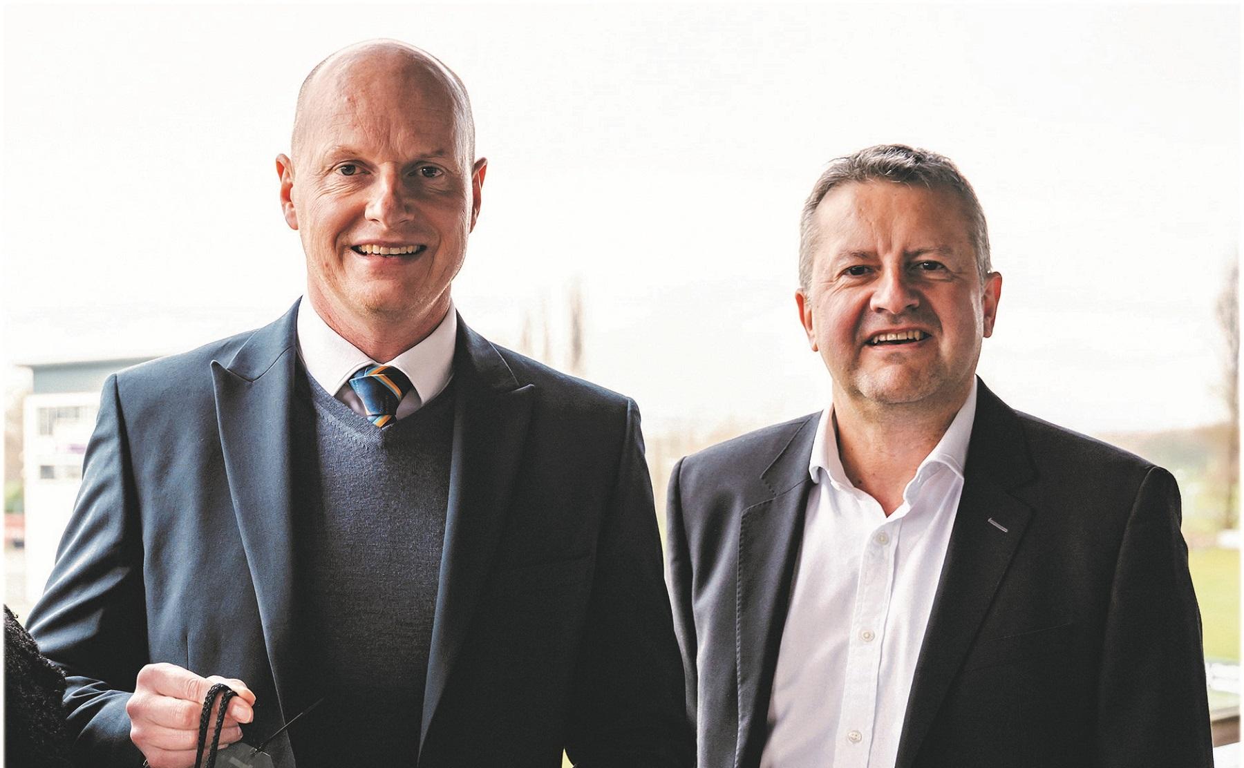 Derbyshire CCC renews partnership with Yappl
