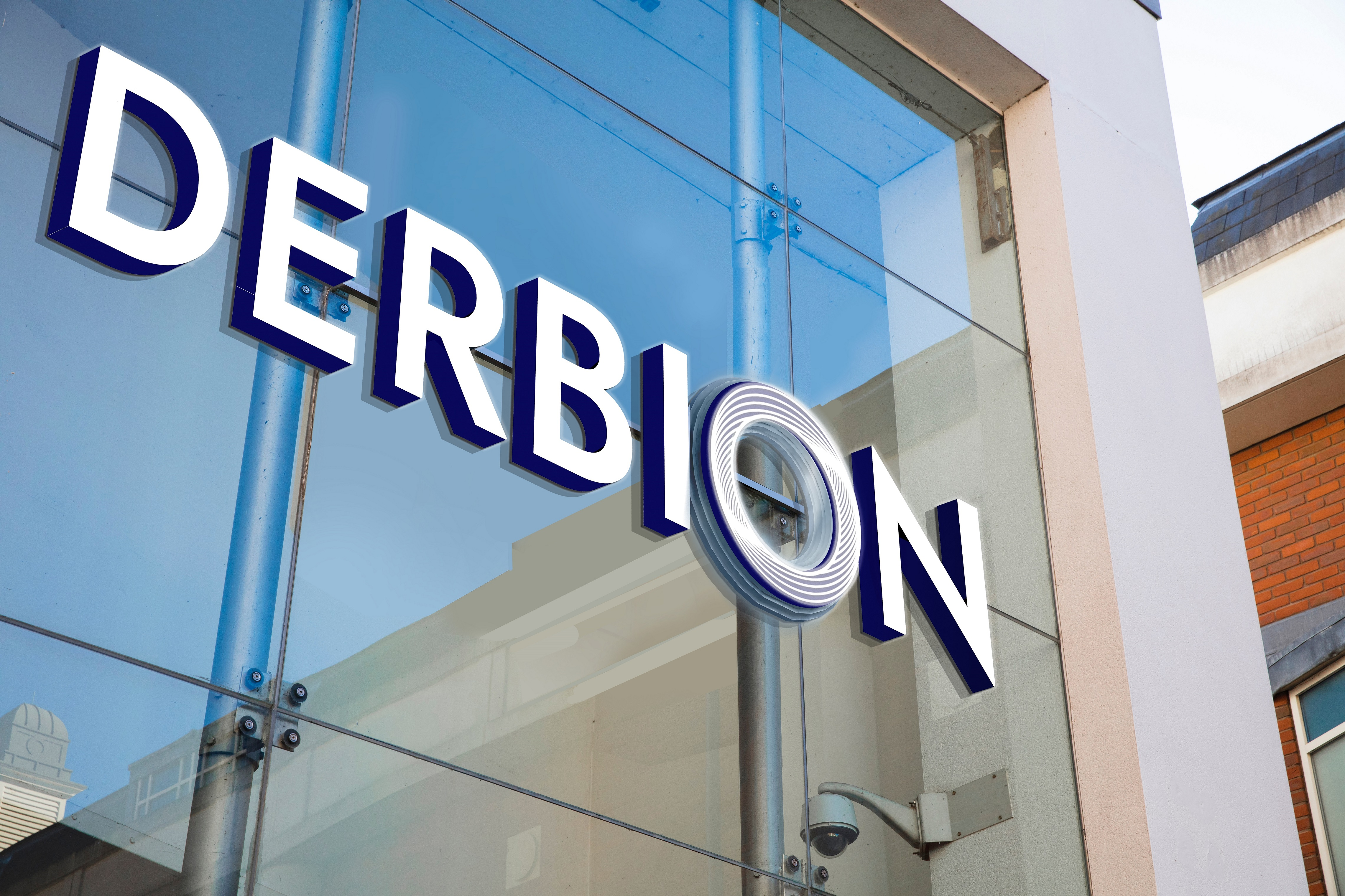 Derby's best loved shopping destination has unveiled its new name, Derbion, reflecting pride in the city and its future potential.