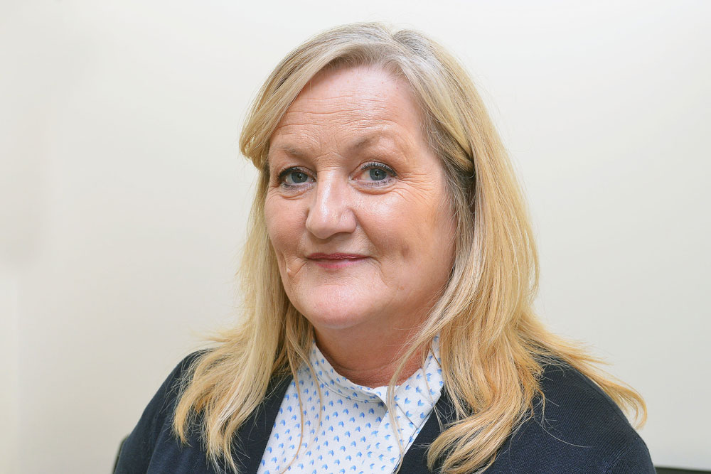Fiona - Looking after clients' and tenants' interests