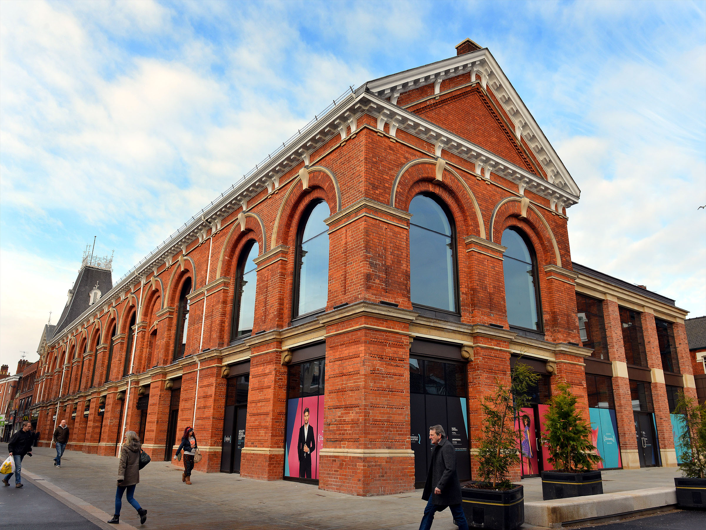 Iconic regeneration project clinches another top flight award