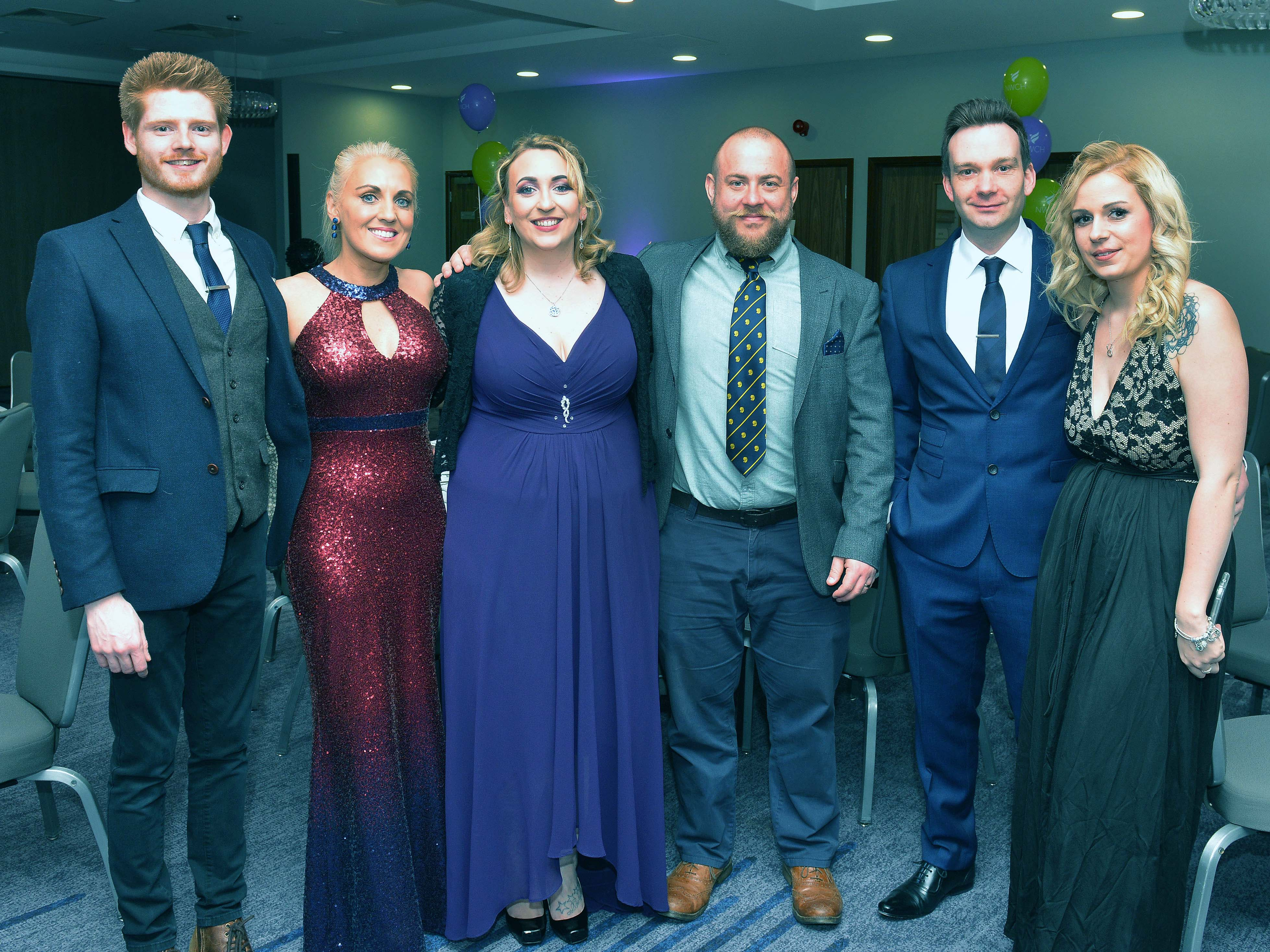 Councellors applauded for turning lives around