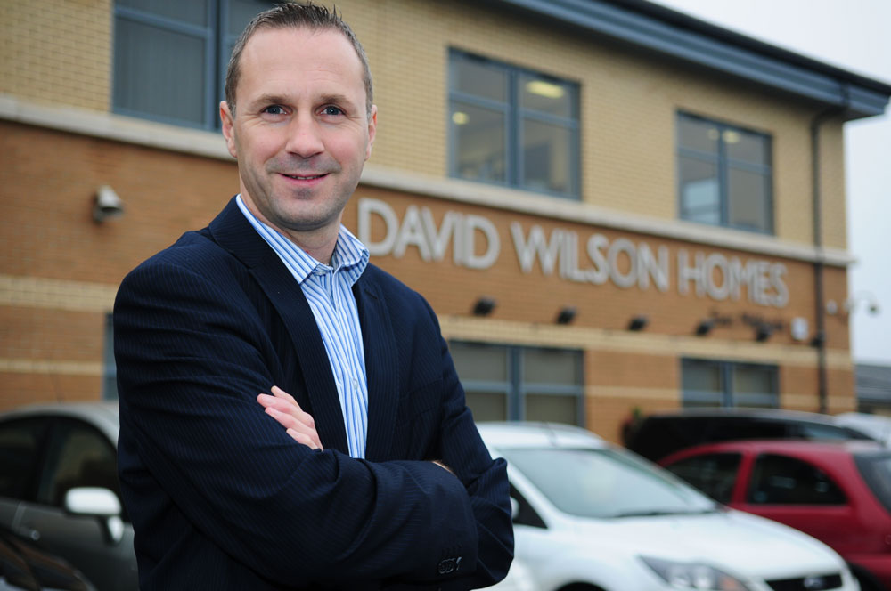 Housebuilder searching for new apprentices across the East Midlands