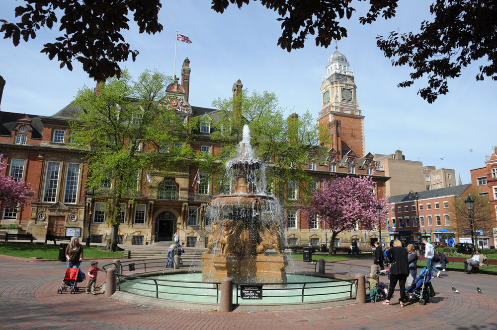 Leicester City Council seeks a Senior Practice Educator to develop social work practice and learning