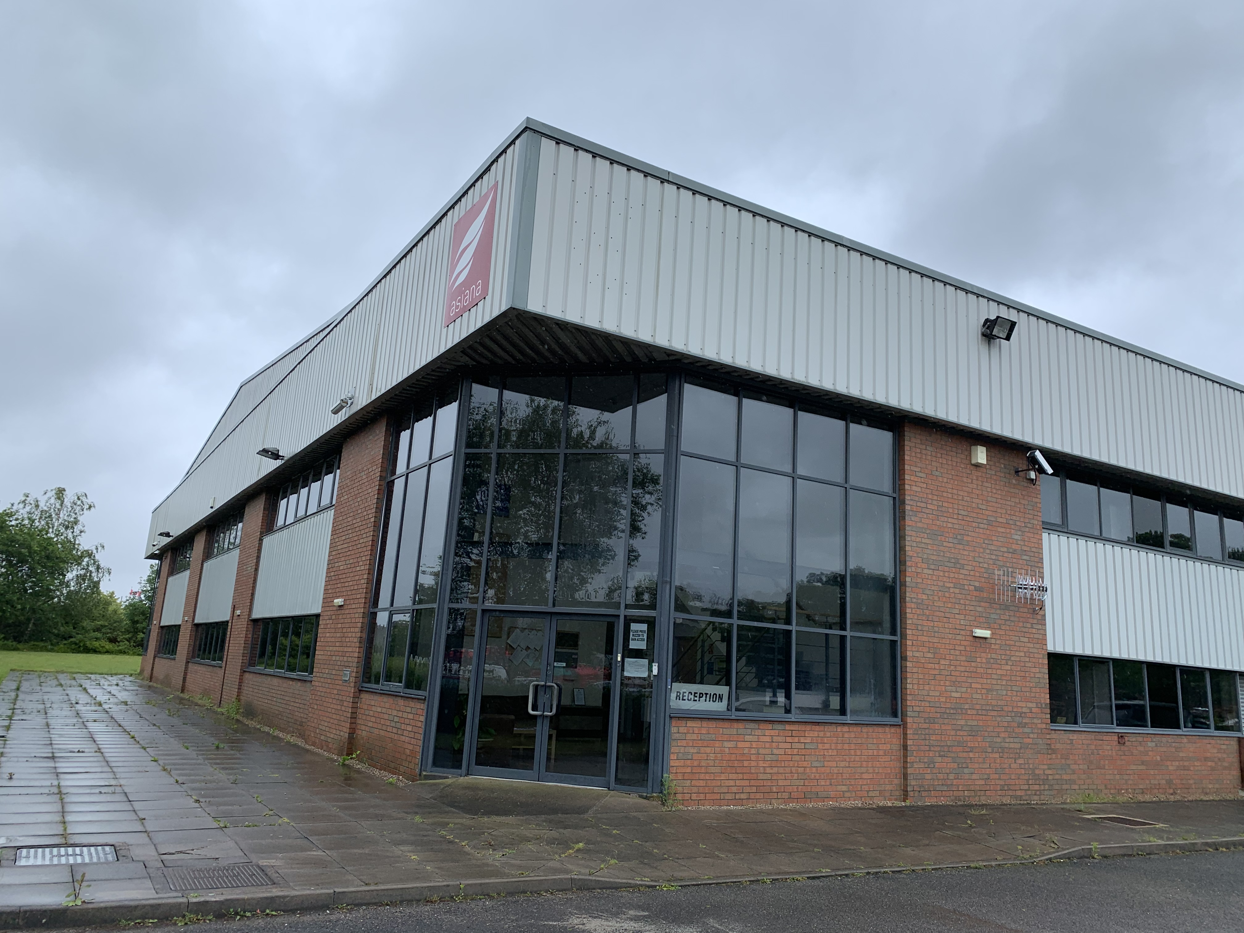 INDUSTRIAL SALE ON PROMINENT ESTATE IS A WIN-WIN
