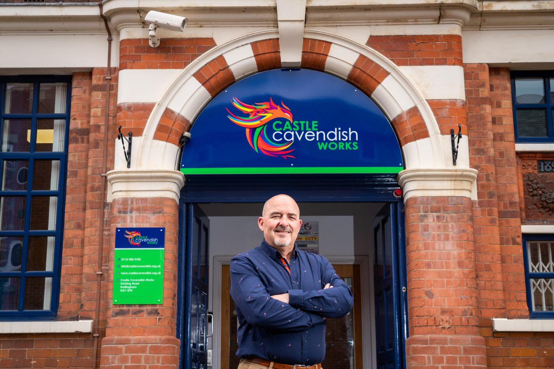 Nottingham Community Groups set for cash injection