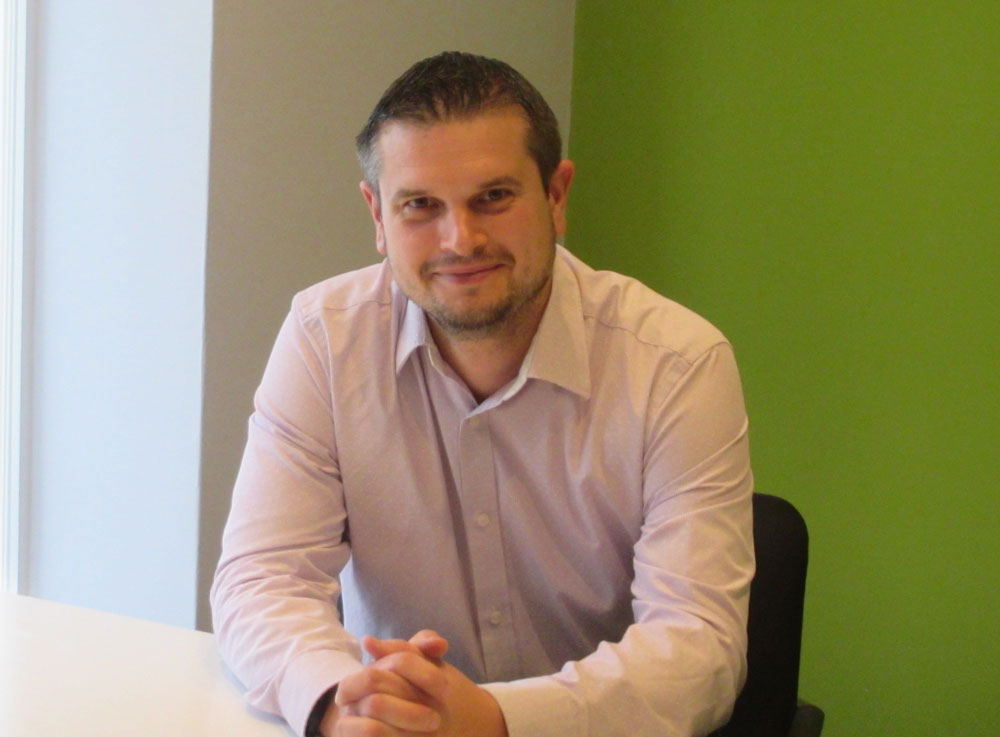 Midlands-based consulting engineer bolsters team with two new hires