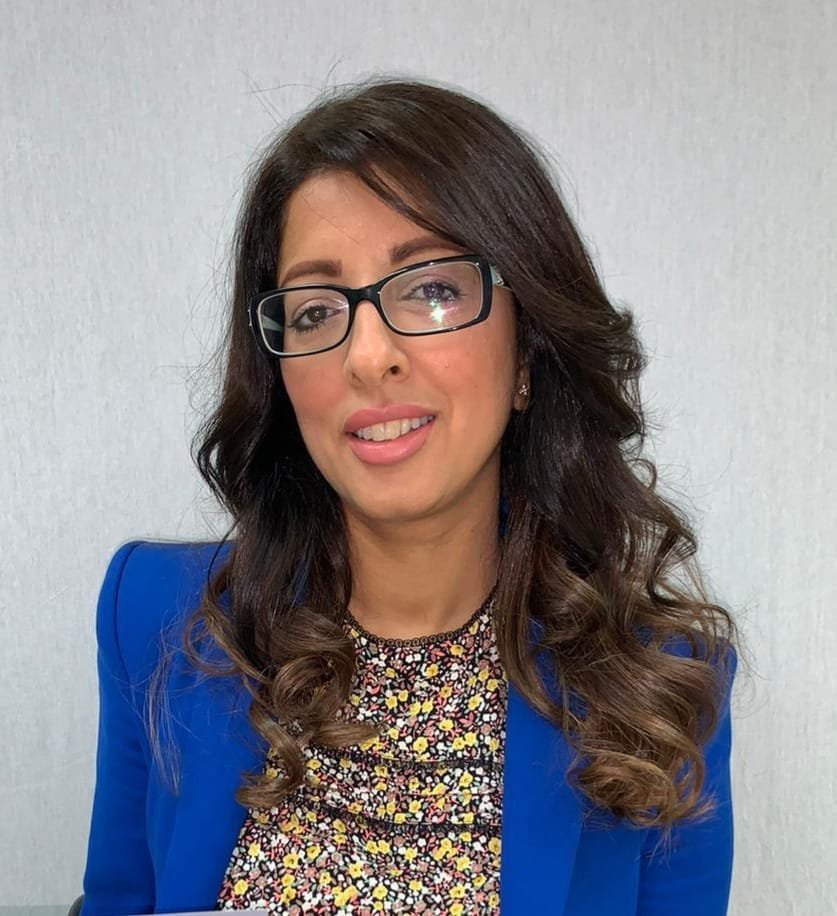 Welcome Davi - senior NHS lawyer joins leadership organisation Ignite Your Inner Potential