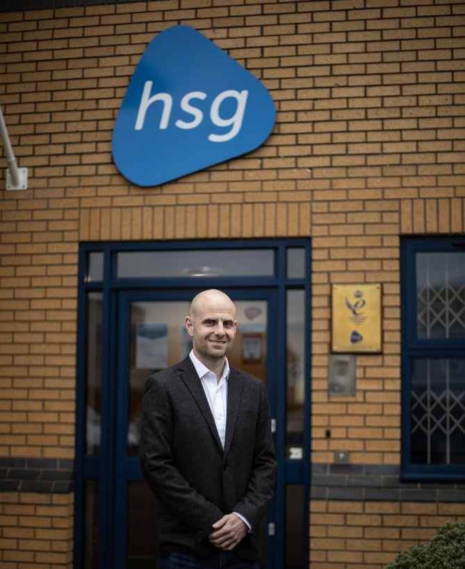 HSG Operations Director Appointed To Lead Further Growth