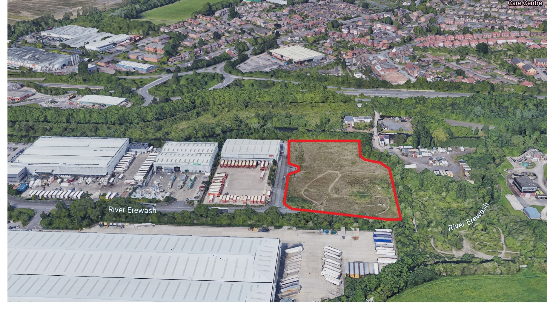 NG helps renowned developer access industrial property joint venture