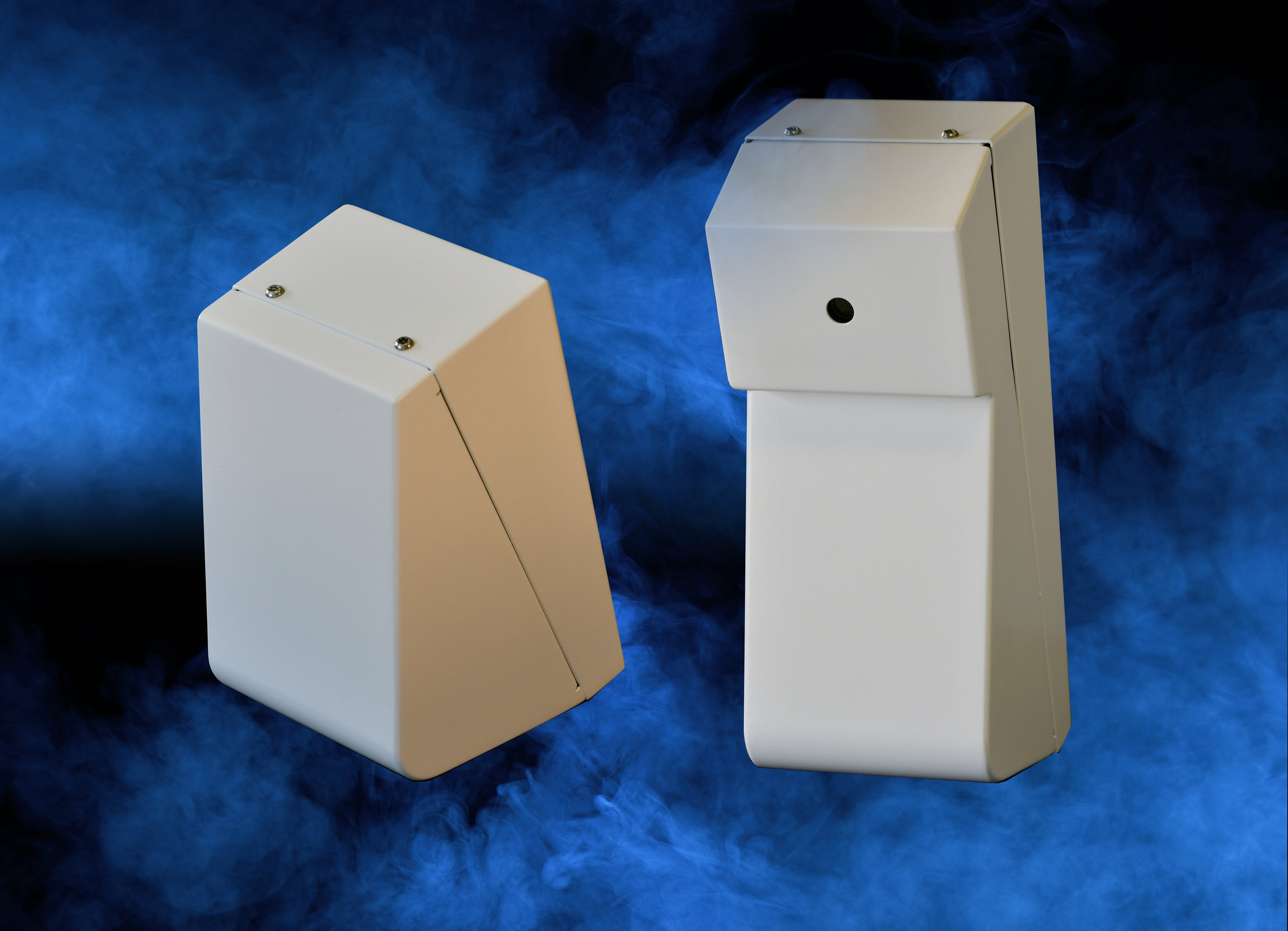 Melton Mowbray-based Eclipse Digital Solutions launch two security fogging devices
