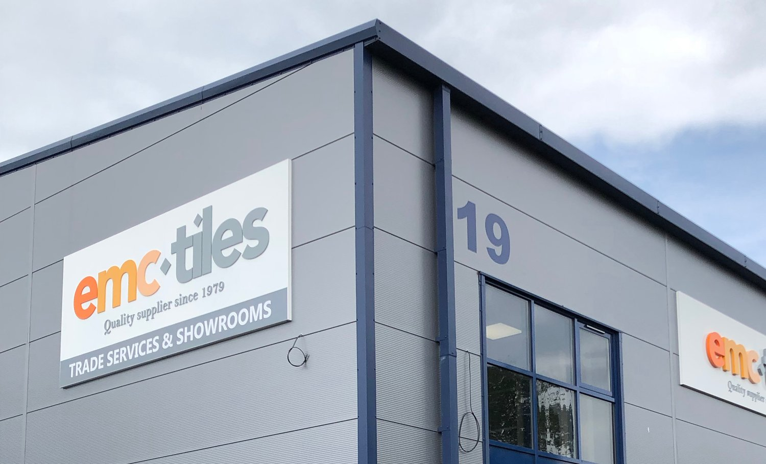 EMC Tiles expands and becomes latest name in Eagle Park success