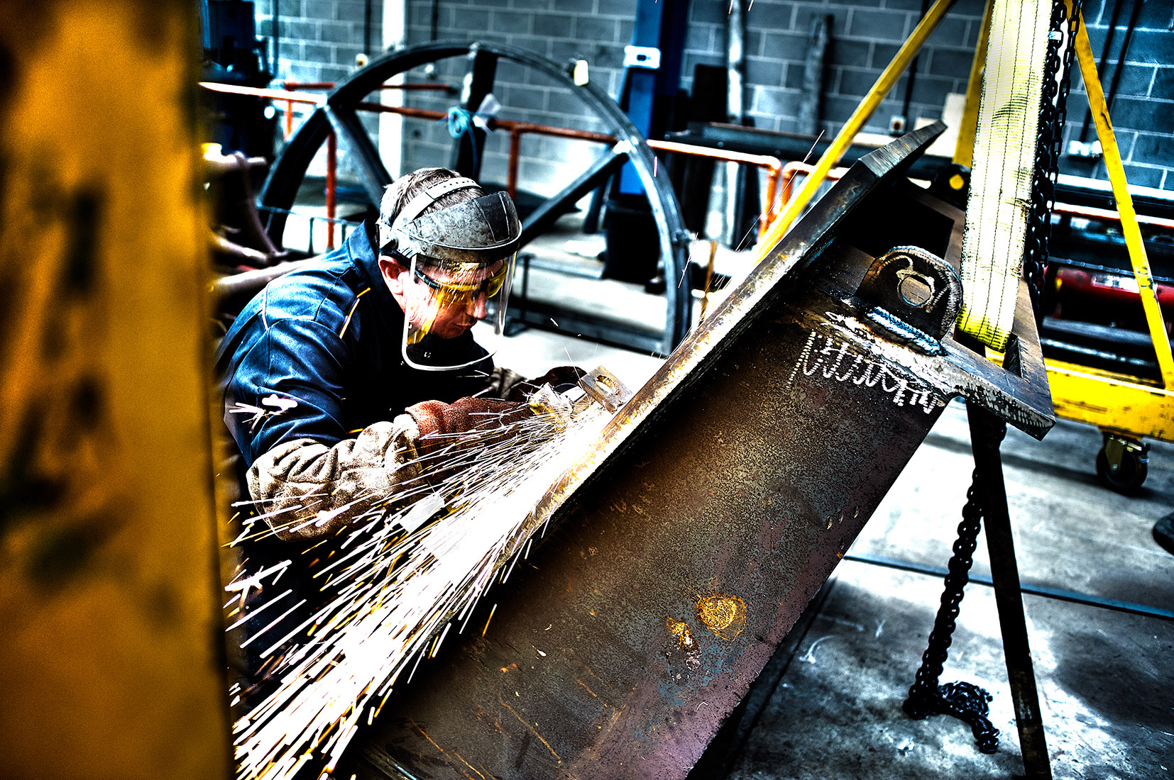 Latest News from the Manufacturing Barometer