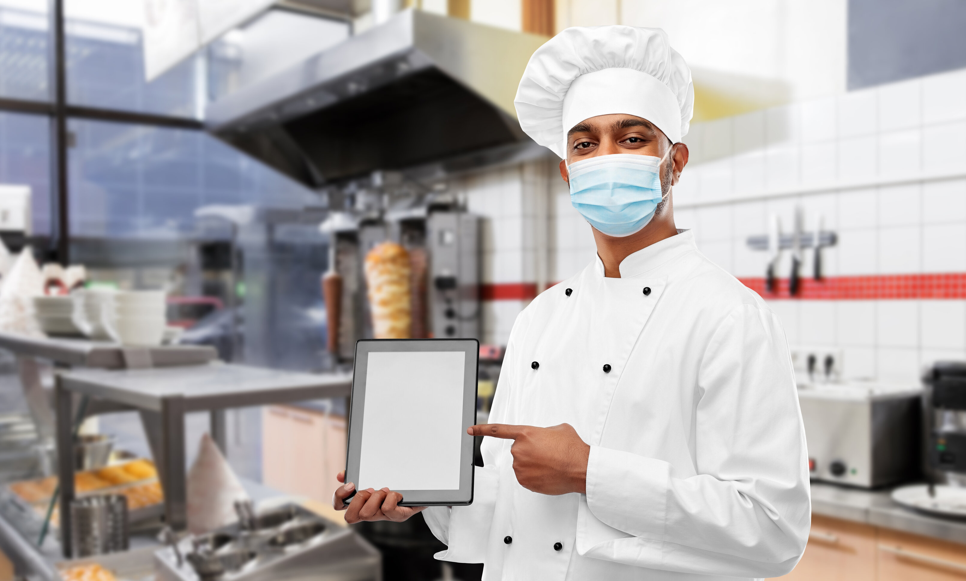 Environmental health and safety expert says care homes must adapt to digital food safety