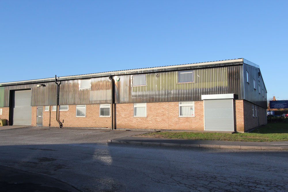 South Yorks/North Notts commercial market resilient in face of COVID 19 as property firm completes six deals in a week