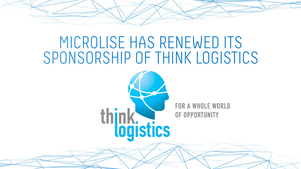Microlise Supports Pipeline of Young Talent Through 'Think Logistics' Sponsorship