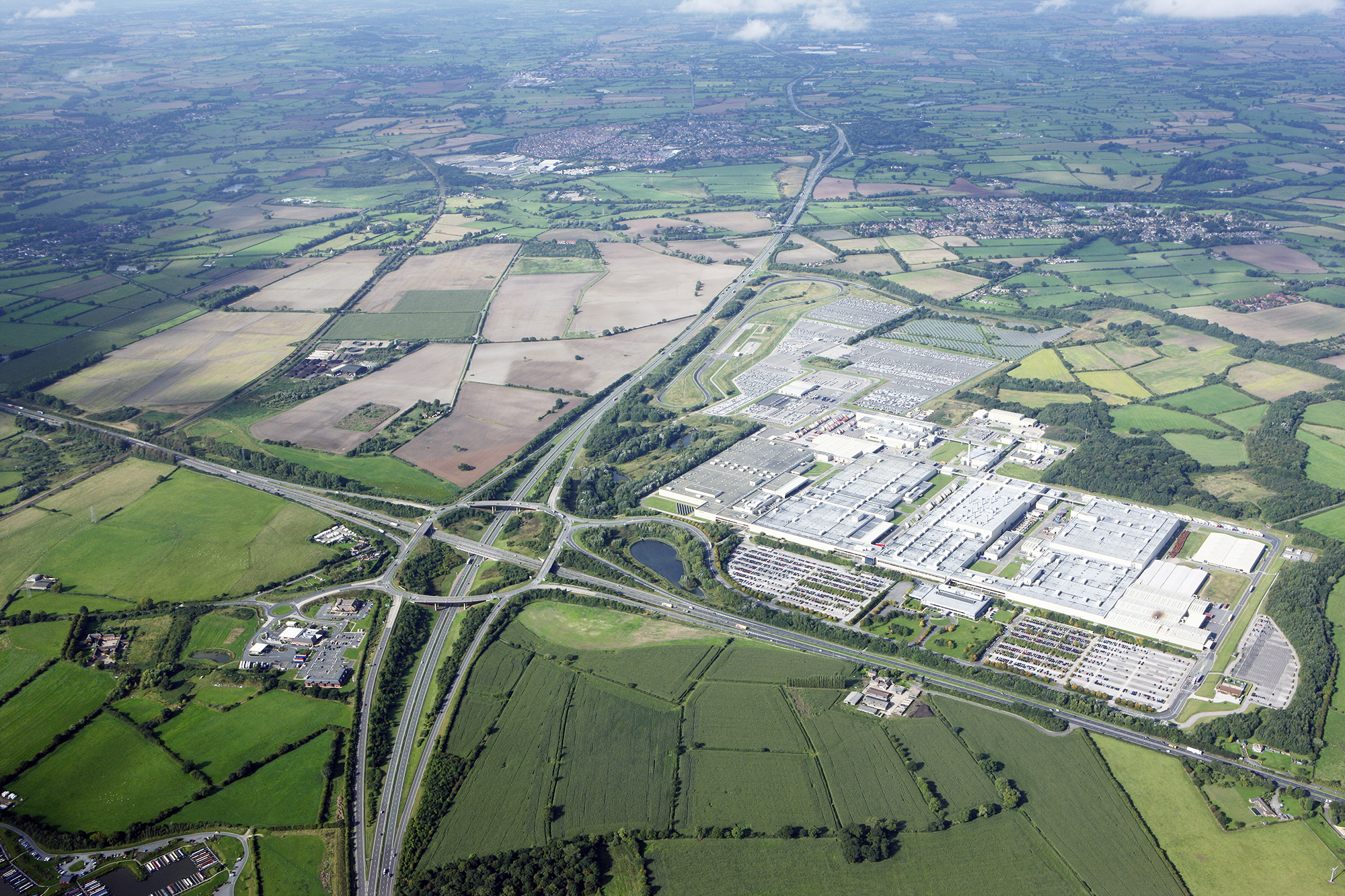 East Midlands Freeport given green light for take-off!