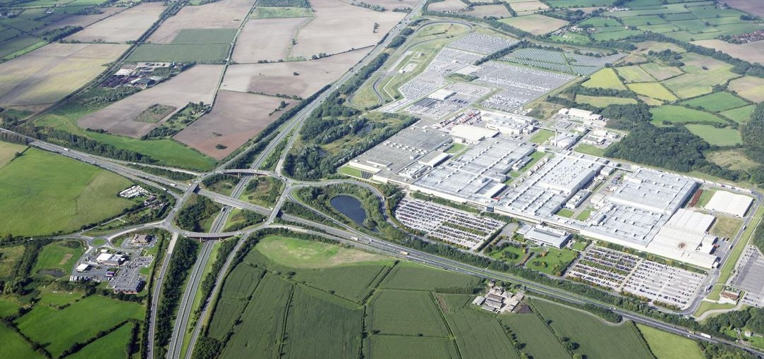East Midlands Freeport gets green light