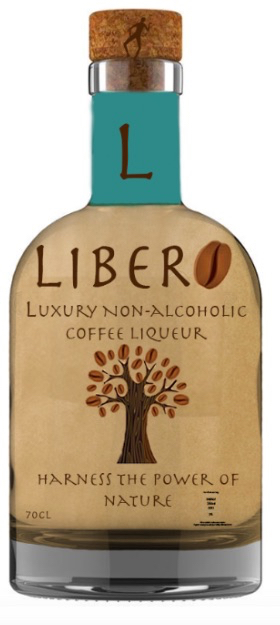 Students toast success of non-alcoholic coffee liqueur with top competition prize