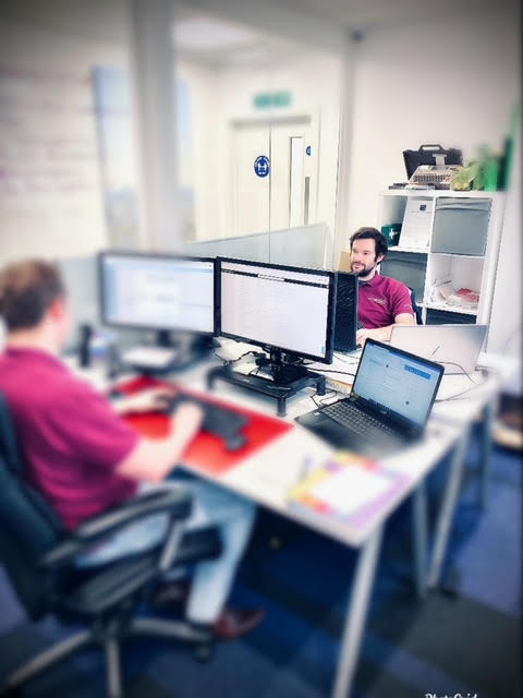 Senior hire for fast-growing Octavian IT