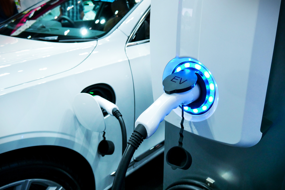 Going electric for a greener future: Why companies should lease electric cars