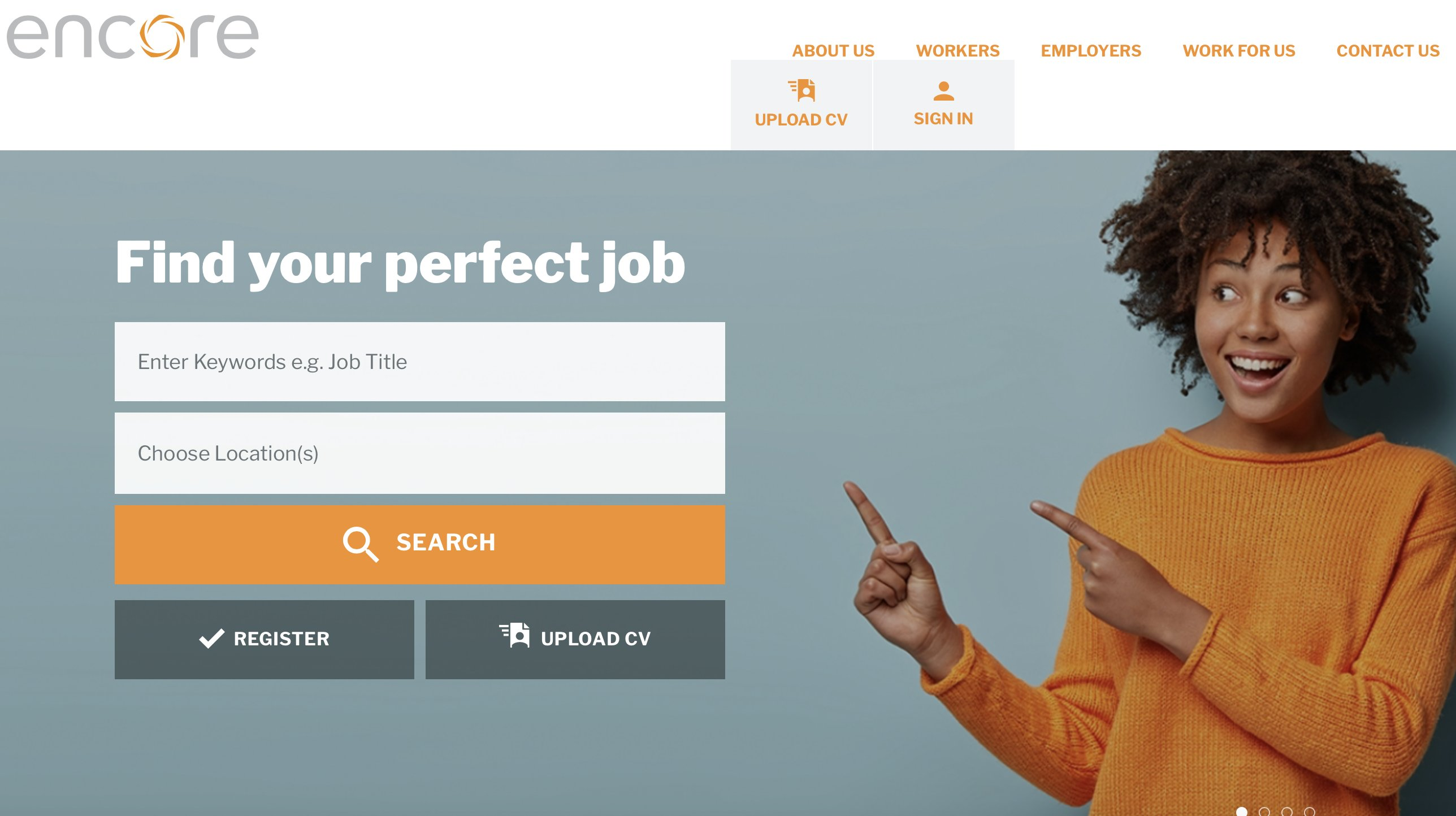 East Midlands Recruiter Launches Innovative New Website for Fast-Track Job Applications