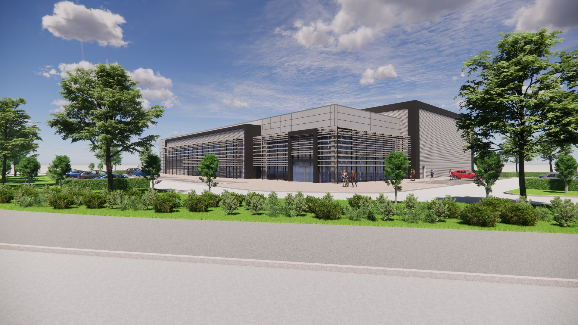£15m nuclear research facility moves step closer