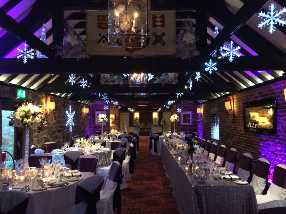 Join Morley Hayes for their Corporate Christmas Showcase