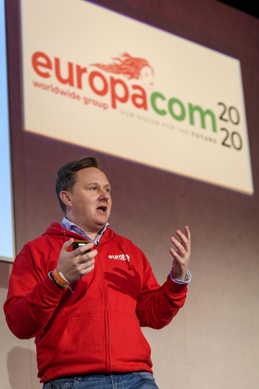 Europa Announces Ambitious Growth Plans