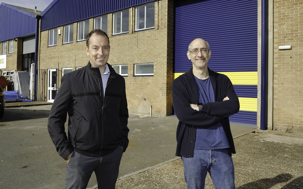 East Midlands hobby business expands to fill industrial estate in Beeston