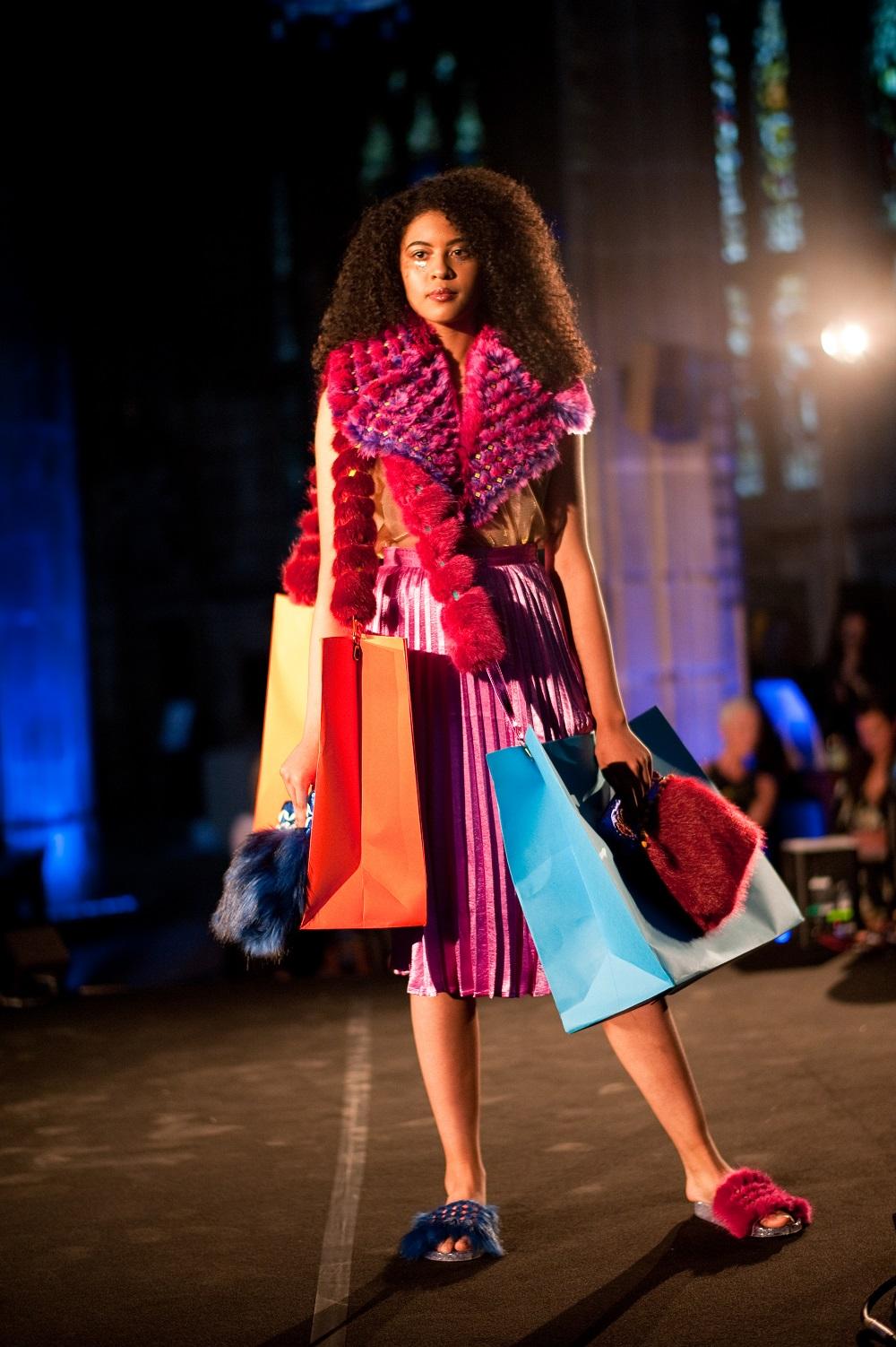 East Midlands Student Fashion Awards 2020