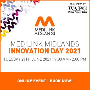 Medilink Midlands Innovation Day 2021