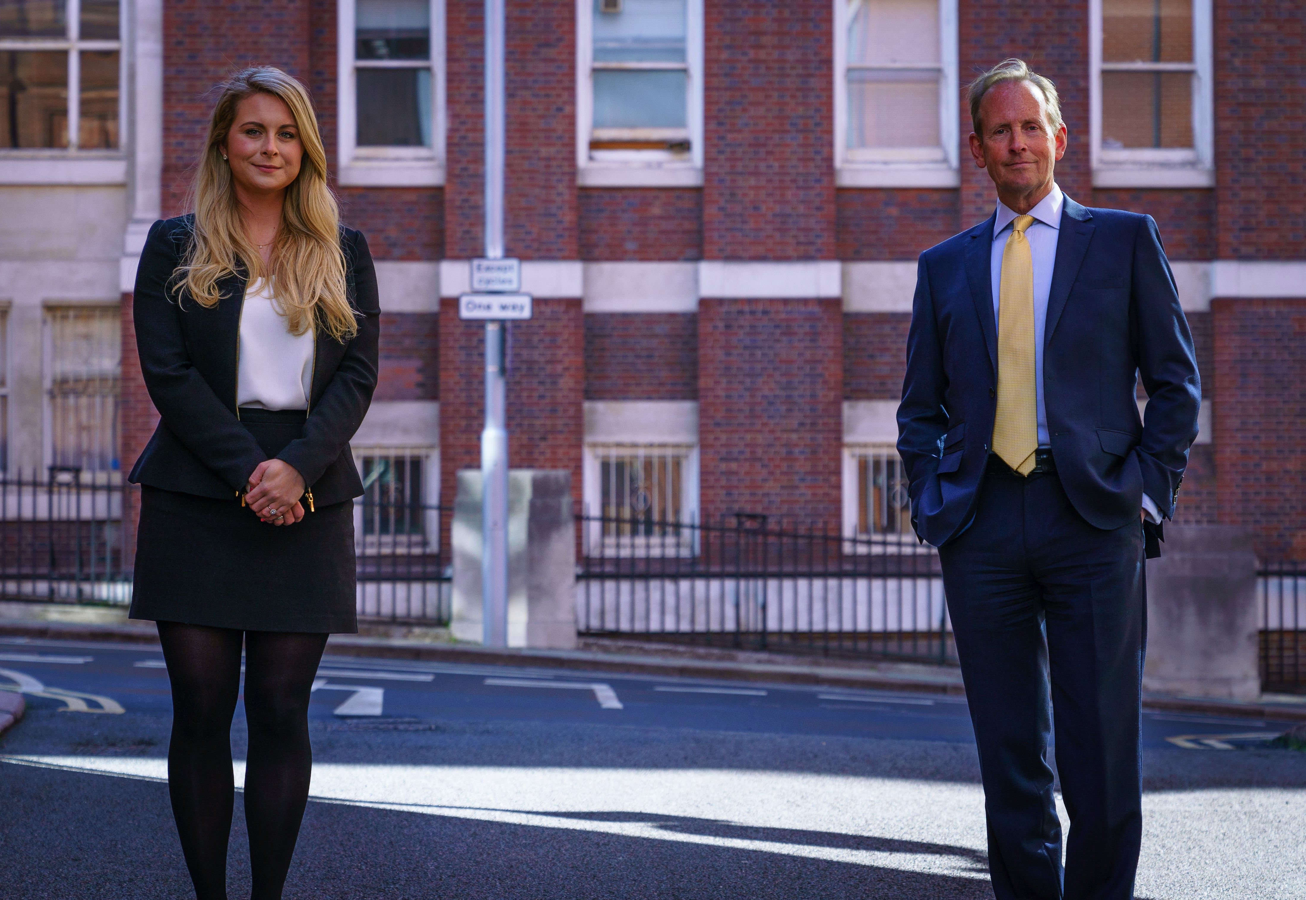 Double promotion at award-winning property consultancy