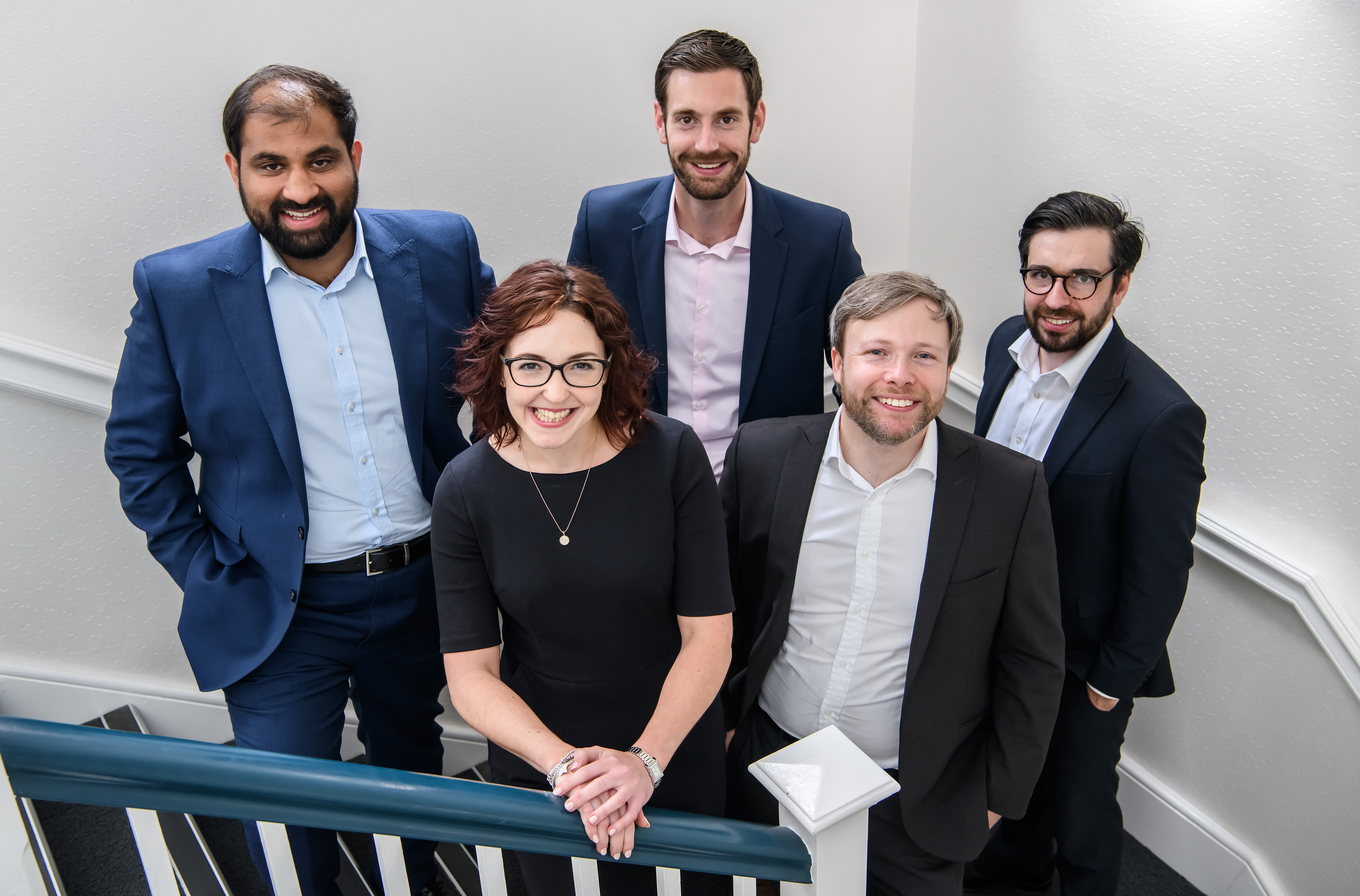 FRP Advisory boosts Leicester corporate finance team
