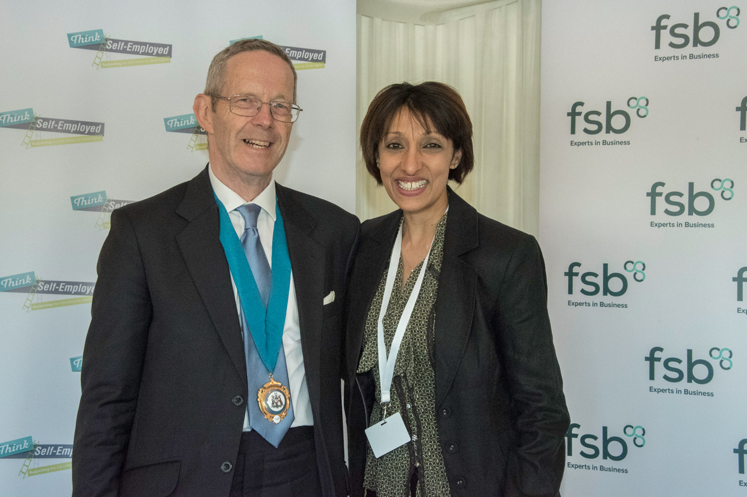 First volunteer Armed Forces champion for small businesses appointed by FSB