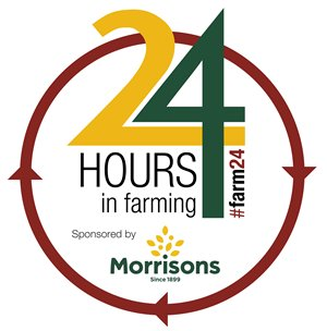 Consumers asked to support the nation's farmers as the industry launches #Farm24