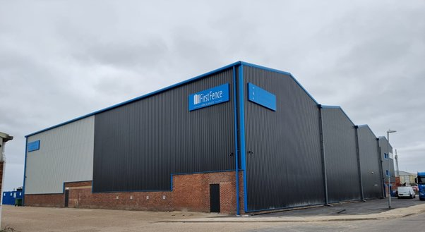 First Fence expands by opening new Canvey Island depot