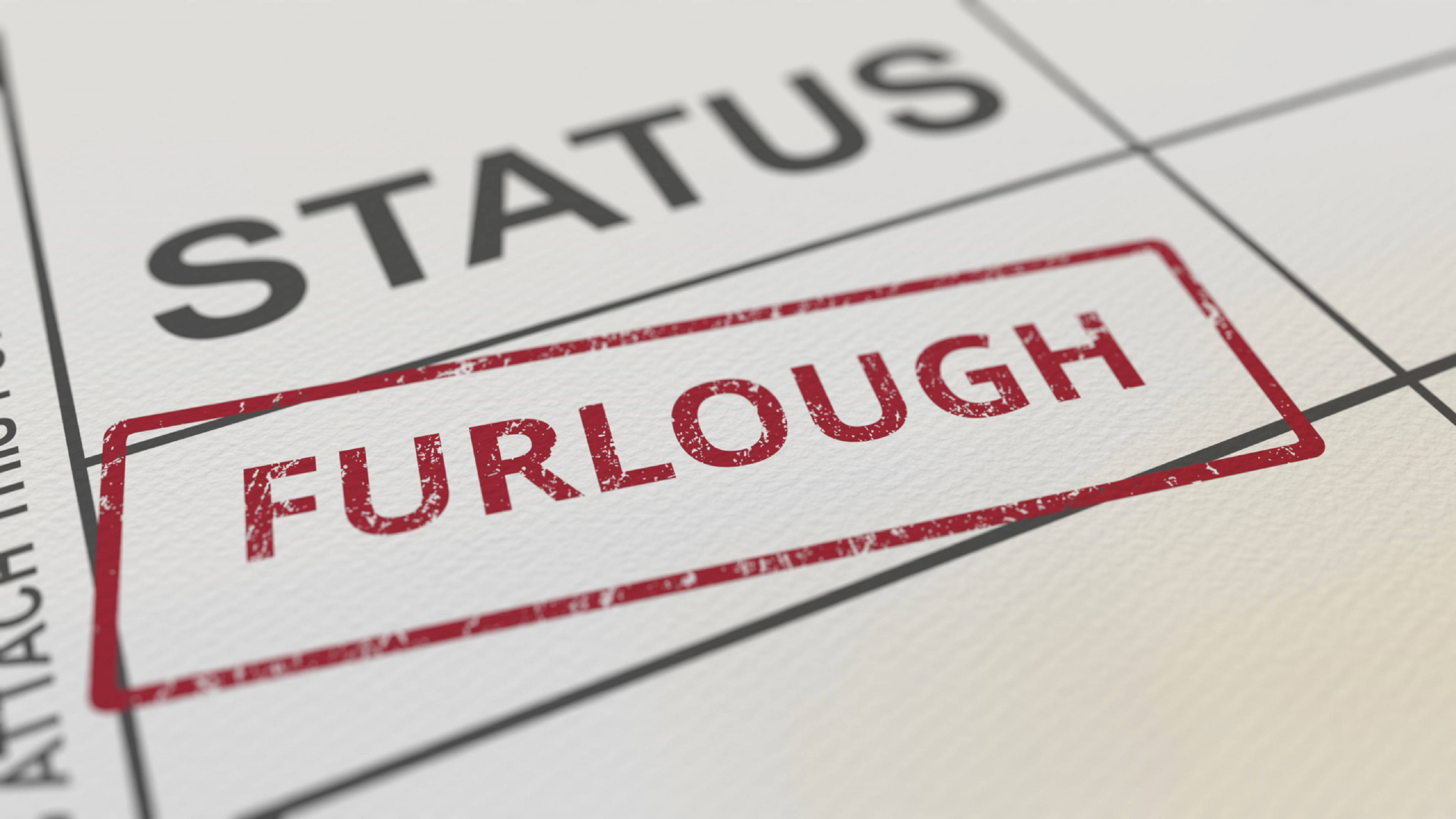 Four things employers need to know about the furlough scheme extension