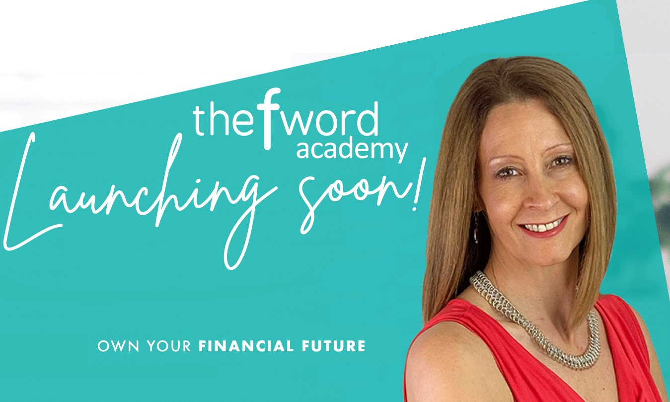 20 years in the making - Serena Humphrey launches 'The F Word Academy'