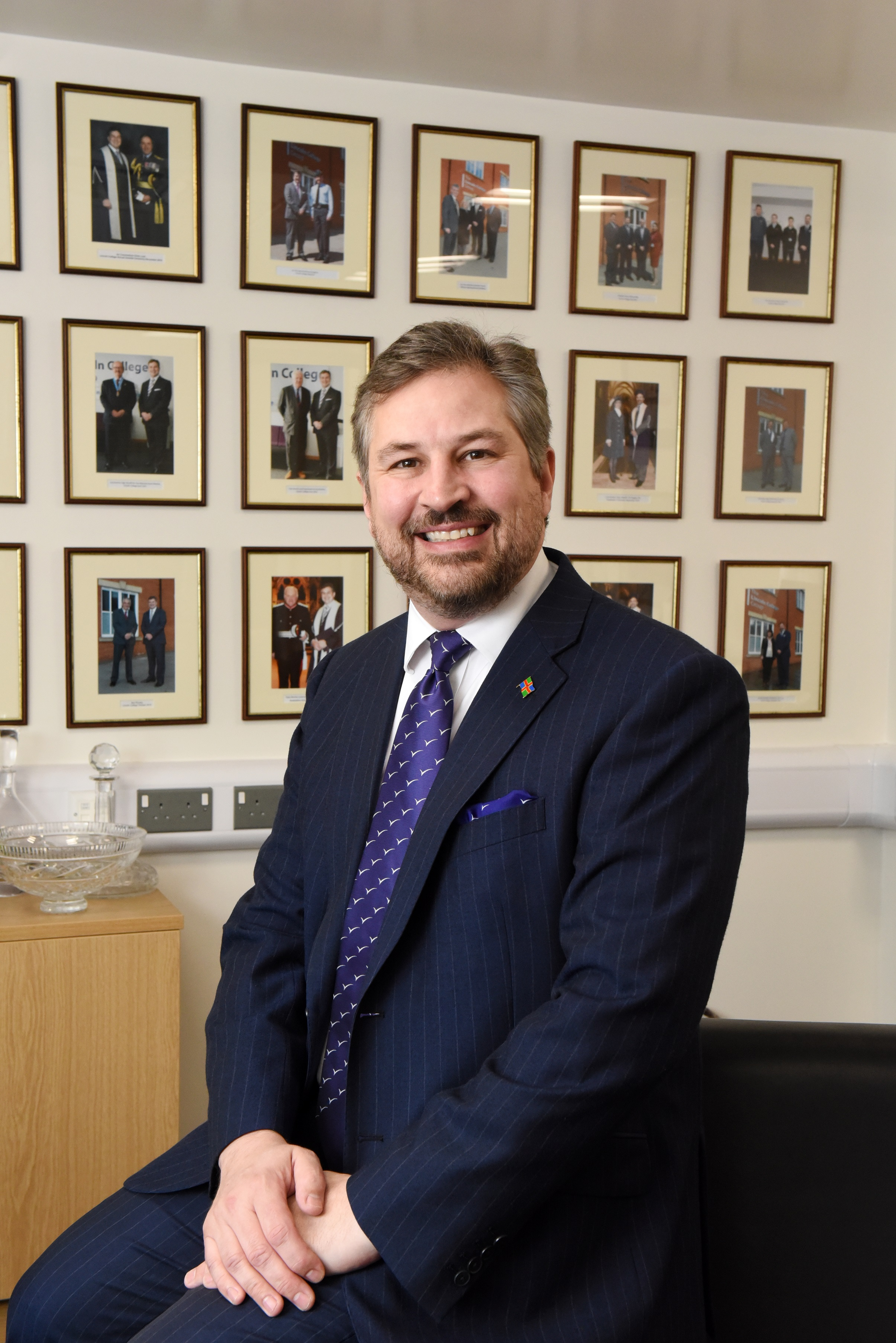IoD launches search for Derbyshire and Nottinghamshire chair