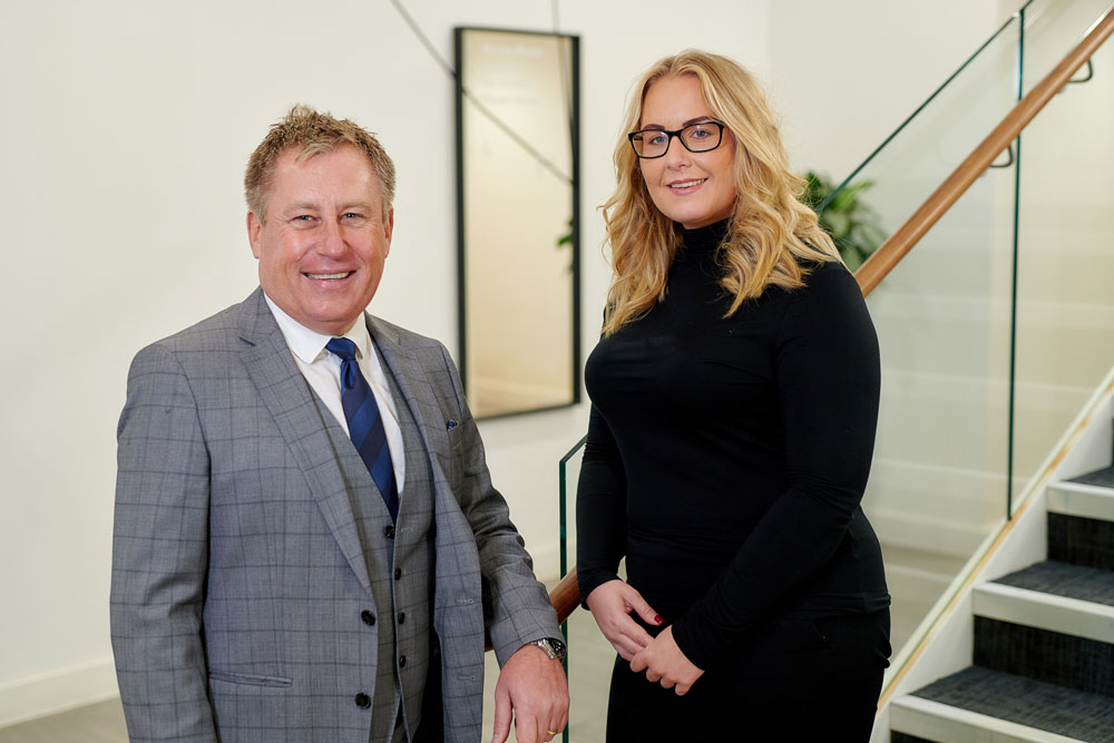 Nottingham financial advisers boost growth with new appointment