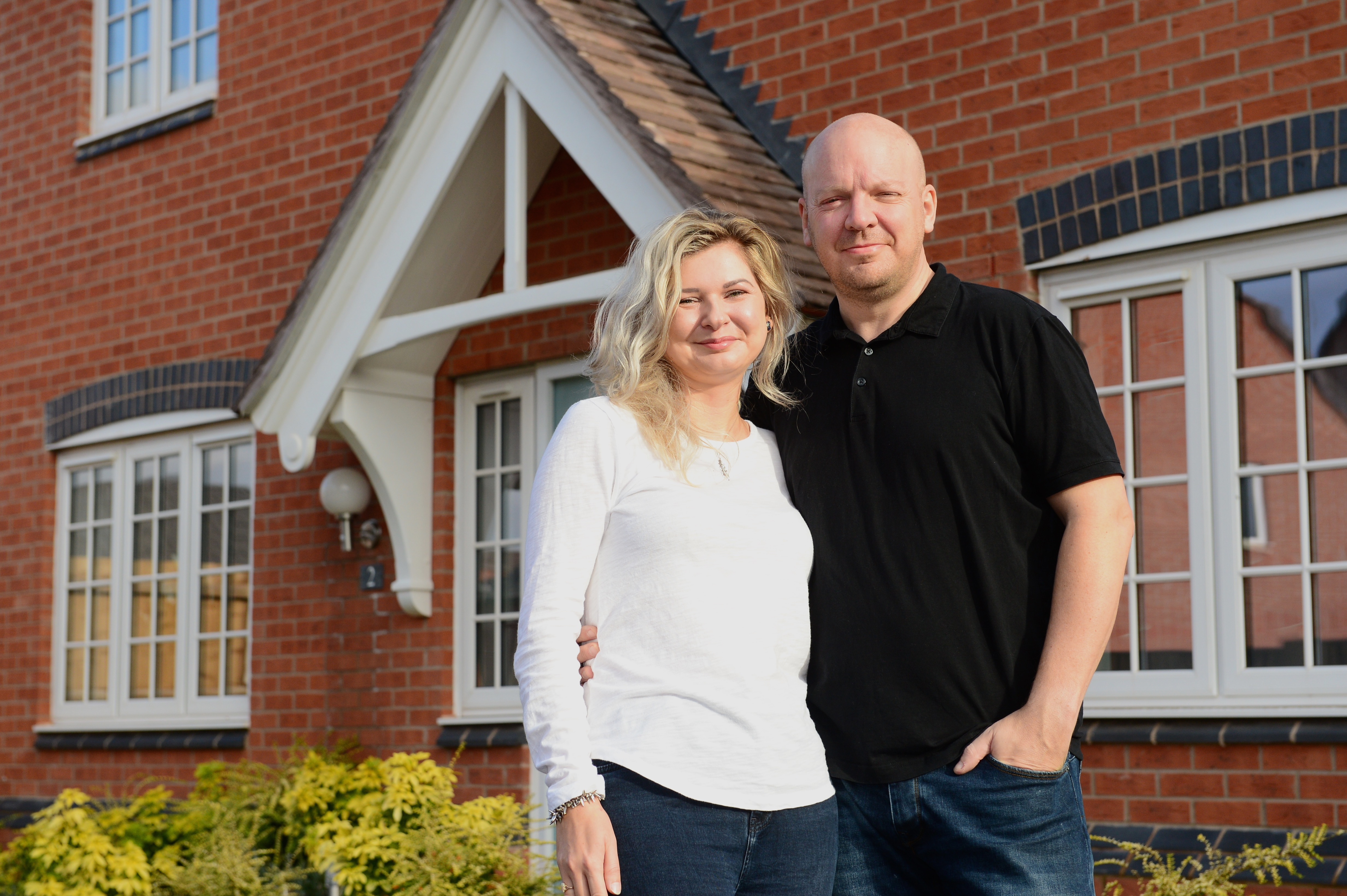 Housebuilder Achieves Highest Ever Customer Satisfaction Score