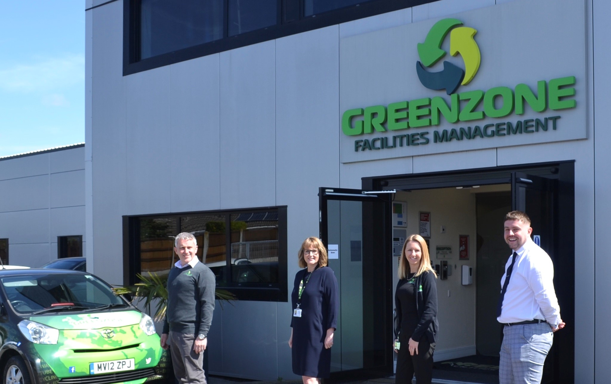 Greenzone complete shareholder buy out to launch its growth plan